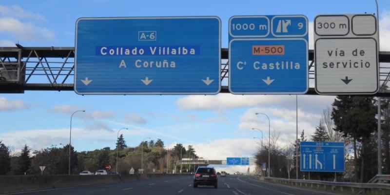 歐洲自駕西班牙篇省錢攻略交通規則(附罰金多少