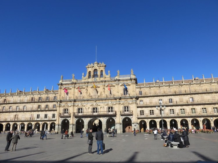 《Spain Travel Schedule》Foodie paradise 02