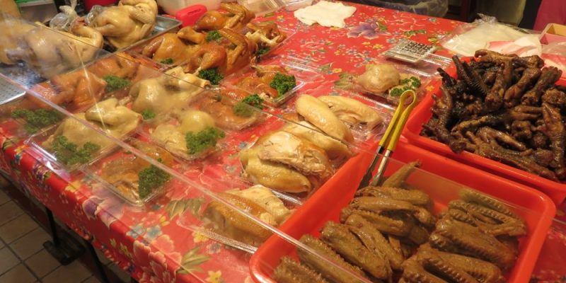 《市場大進擊》松江市場與西寧市場逛一圈