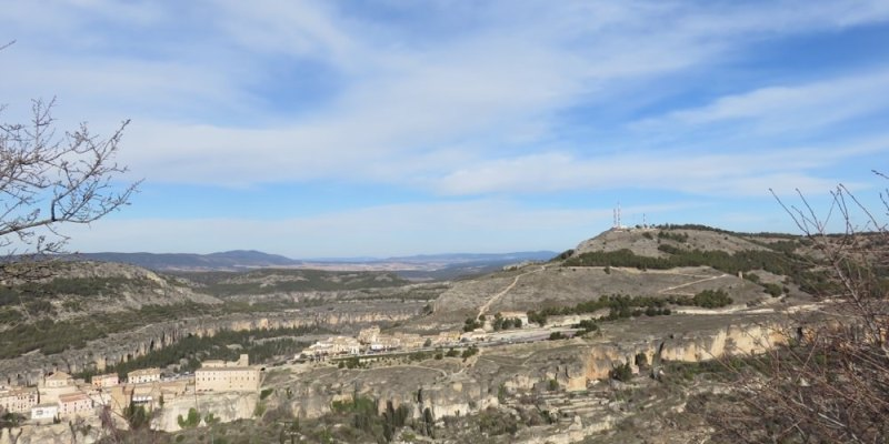 《Spain Travel Schedule》Foodie paradise 03 Cuenca