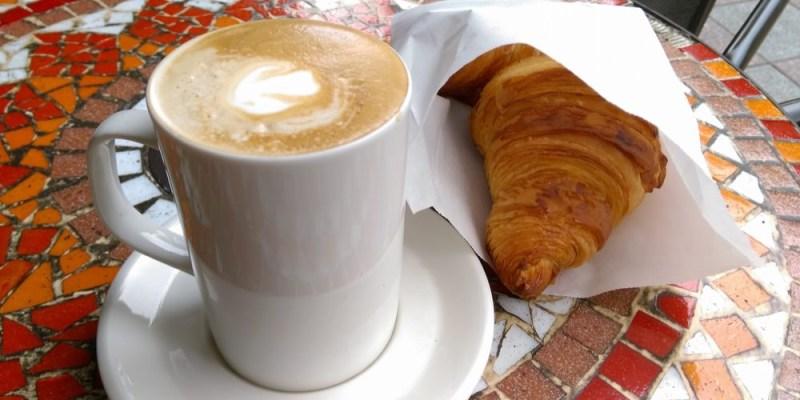 台北天母Lutetia 露特西亞 超乎一杯咖啡或一口可頌