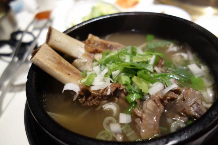台北燒肉 楓樹韓國烤肉 地表最強韓式烤肉 Maple Tree House