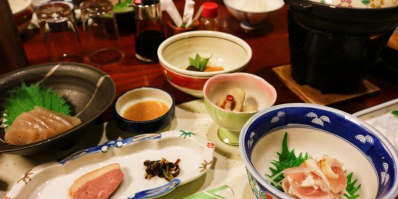 德島住宿 祖谷蔓屋kazuraya 祖谷の宿 かずらや 房間與夕食
