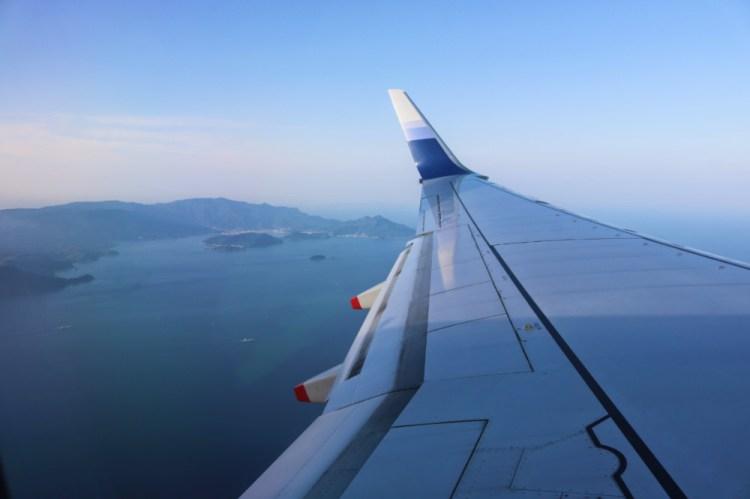 中華航空 退費退改票如何處理