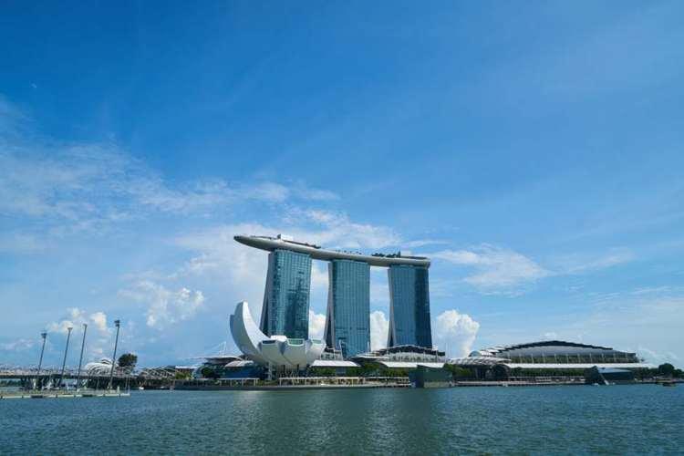 新加坡美食 星式魅力無法擋肉骨茶辣椒螃蟹超威
