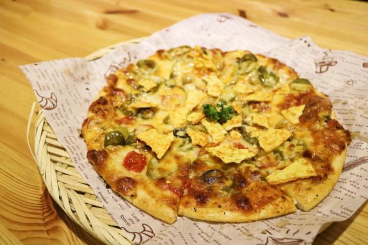 《素食餐廳》CheerSu Cafe 草蔬宴的異國饗宴