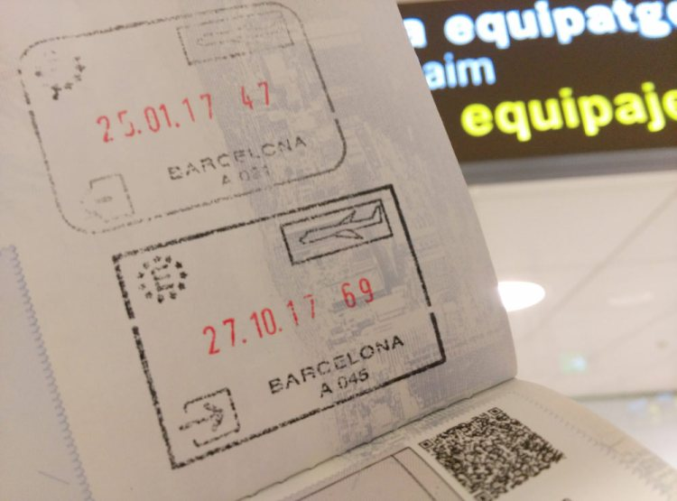 歐洲簽證ETIAS 2021起歐洲線上電子簽證(附教學與資料準備)