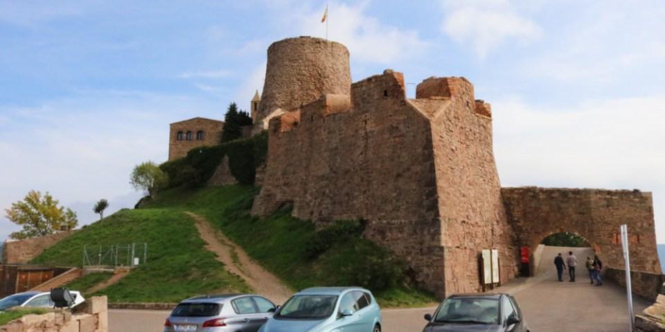 西班牙國營旅館 PARADORES 高貴不貴的奢華住宿選擇