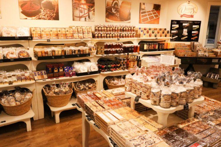 西班牙甜點Vicens巧克力紅酒杜隆糖果好吃到翻