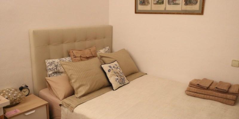 巴塞隆納B&B民宿台灣人的家住宿選擇要小心