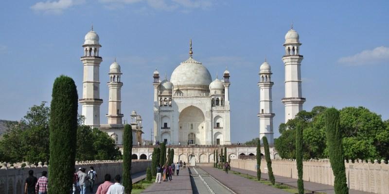 專欄 奇幻印度南部走透透路線規劃清奈、崔奇、坦賈武爾、馬都萊、科欽、奧蘭卡巴、孟買