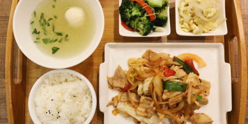 內湖簡餐 喜波廚房 聚餐咖啡懷念的泡沫紅茶簡餐升級版