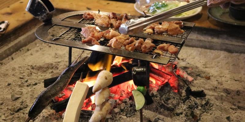 熊本阿蘇景點 一心行櫻花 品嚐烤雞鄉土料理 高森田樂的里