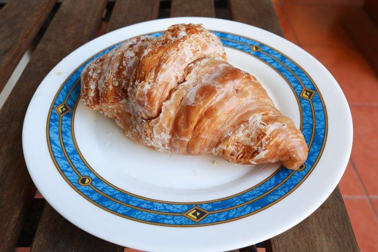 西班牙巴塞隆納金牌可頌霍夫曼 平價米其林美食