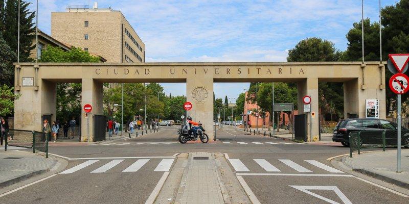 西班牙遊學自辦 薩拉戈薩大學學西語評價心得注意事項