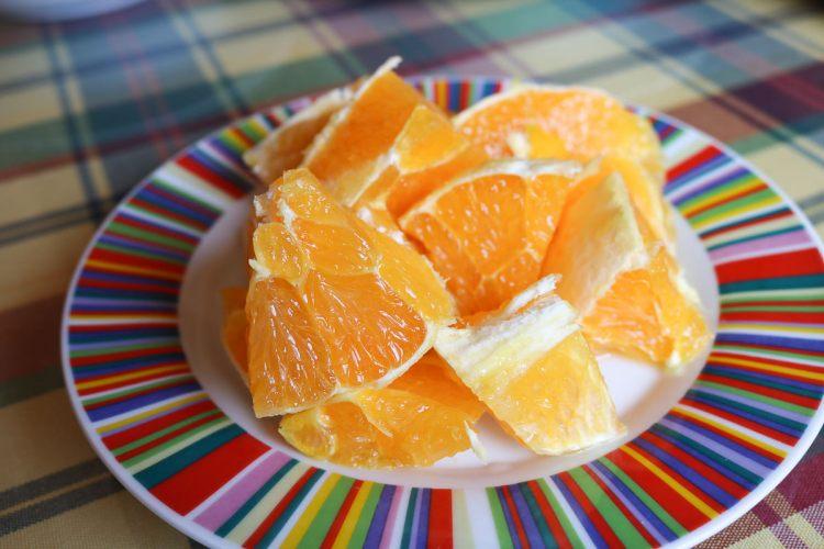 西班牙水果四季這樣吃 不愧歐洲糧倉