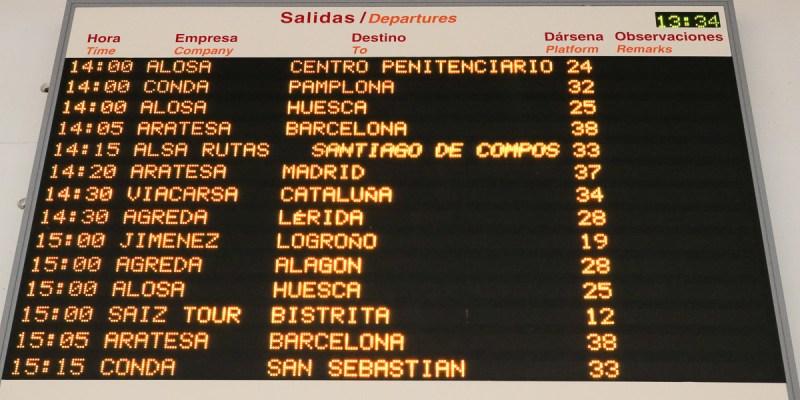 西班牙巴士ALSA線上訂票現場買!買票須知(附塞維亞到隆達