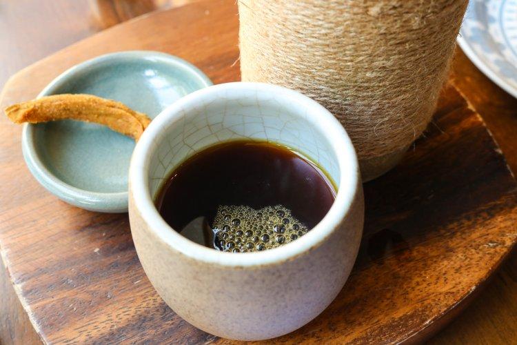內湖咖啡 琢手咖啡Le Mani單品好喝認真用心服務極好
