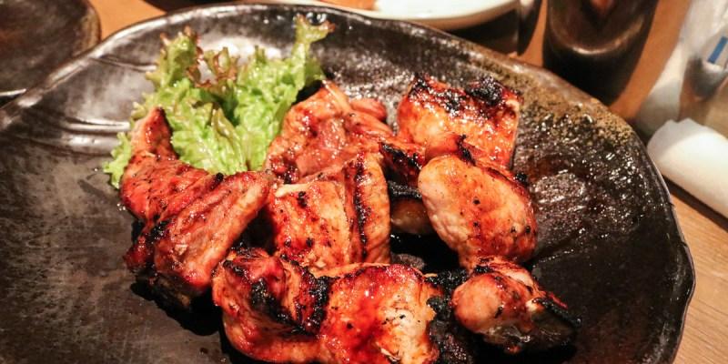 福岡美食 炭燒豚肉食堂博多推薦不吃牛的燒肉首選