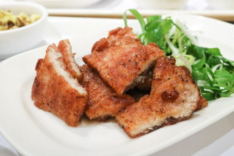 內湖美食 田蔥複合式餐飲 一人台菜簡餐不尷尬