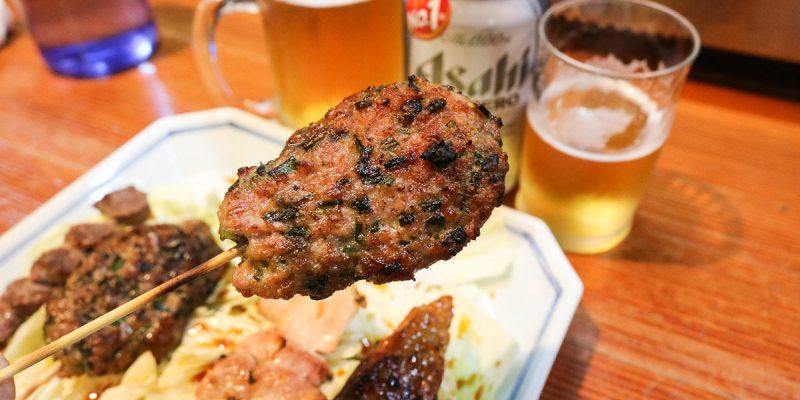 佐賀松浦日暮里燒鳥居酒屋 特製串燒太好吃 濃濃人情味