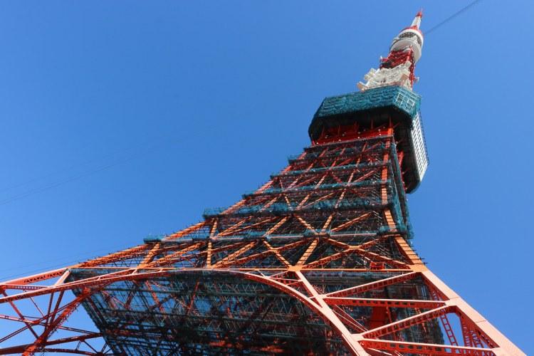 東京鐵塔瞭望台值得嗎?有什麼好玩?原來日本人愛買這些…