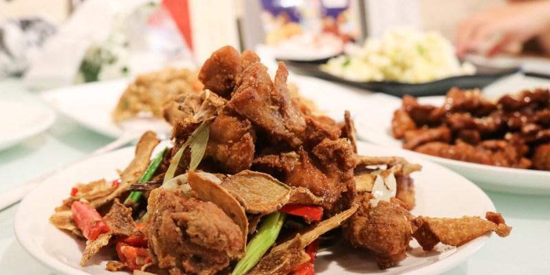 從內湖出發!天母成家小館家常菜最強不是炒飯是雞