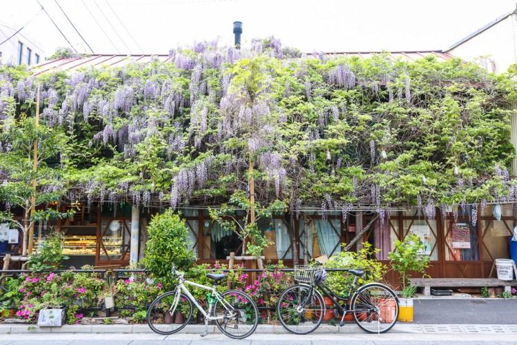 東京谷根千有?美食特輯甜點咖啡、深度遊才知道的吃貨清單