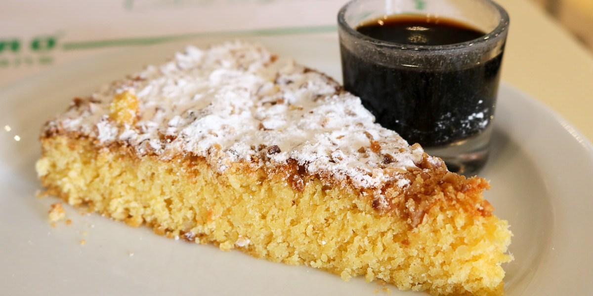 西班牙朝聖之路聖雅各蛋糕!在巴塞隆納吃得到(附做法