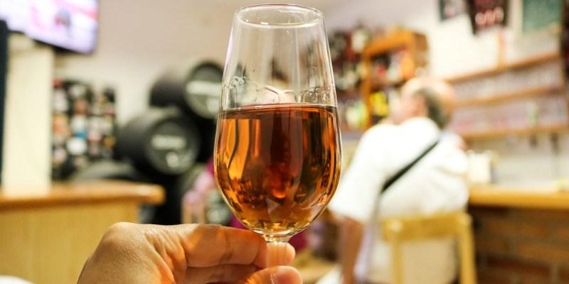 西班牙赫雷斯Jerez雪莉酒莊導覽 皇室御用葡萄酒莊名不虛傳