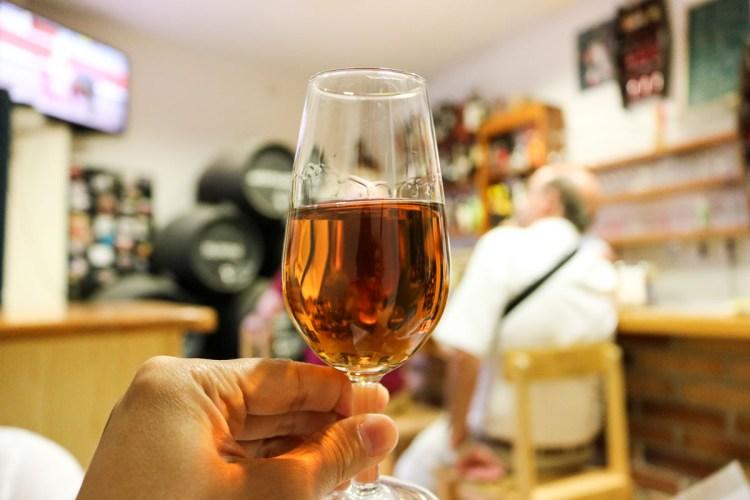 西班牙赫雷斯Jerez雪莉酒莊導覽|皇室御用葡萄酒莊名不虛傳