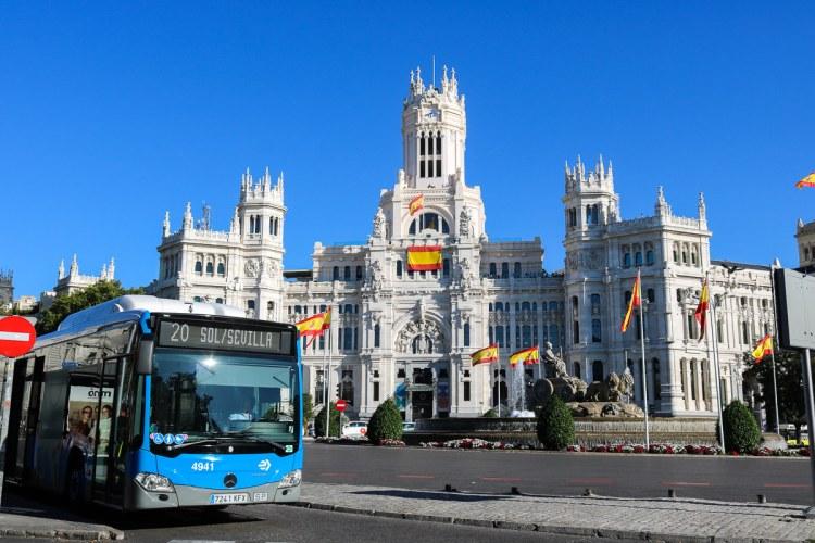 幫馬德里說話!馬德里推薦安全住宿飯店區域與各區特色