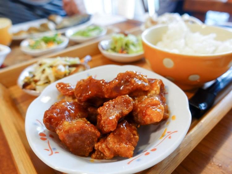 內湖美食簡餐 米粒 Milý 咖啡館 碧湖公園用心好味道 尤其愛吃魚不能錯過