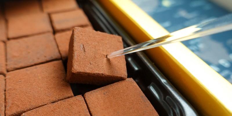 楊媽媽菓子工坊 台南後壁伴手禮的幸福食光 巧克力杏仁脆酥好吃到流淚