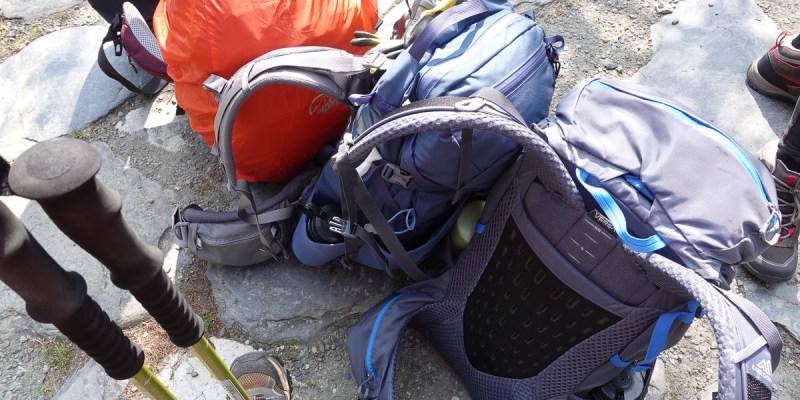 走路上玉山要花多少錢?入山裝備訓練成本算給你聽