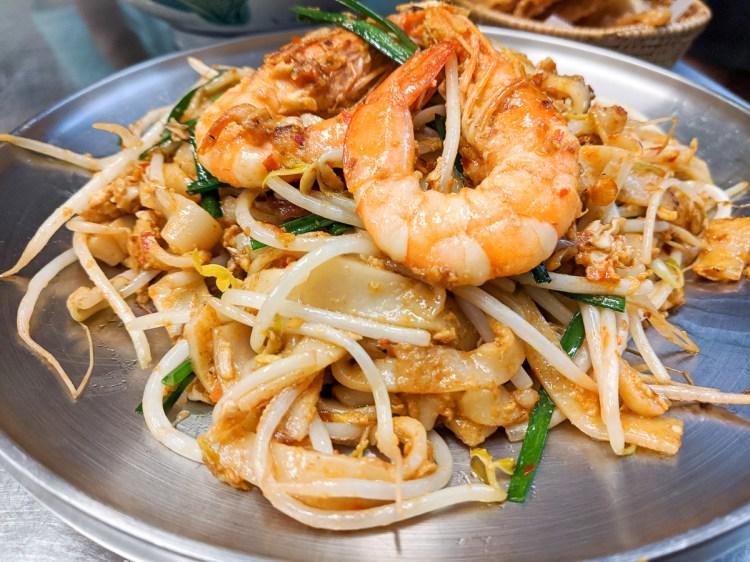 台北行天宮美食 馬來西亞風味小吃面對面 Face 太好吃