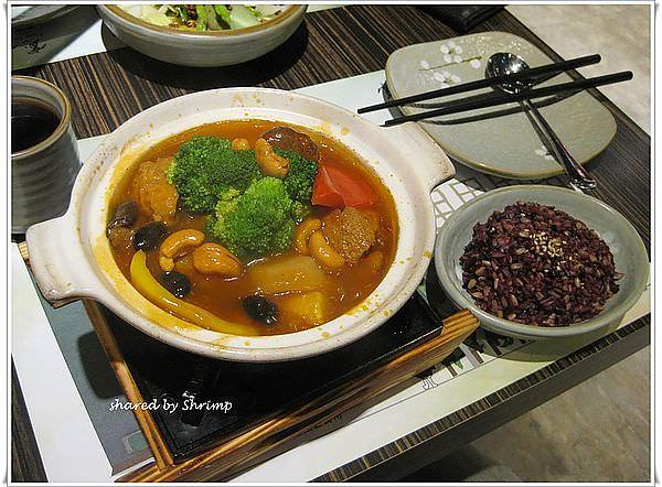 台北 寬心園精緻蔬食 有別於王品舒果的西式風格~中餐也可以很素啦!
