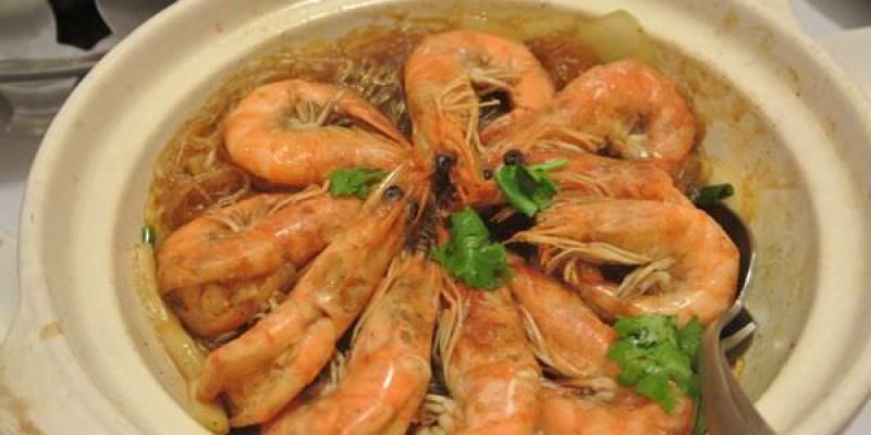 《台北》大直 瓦城泰國料理-美麗華店 Massaman curry辣又香啊