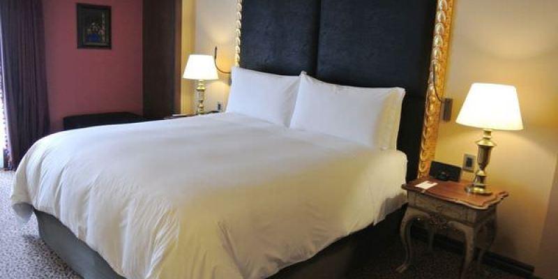 訂房。HotelClub 飯店住宿俱樂部。讓我這魔鬼告訴你吧~
