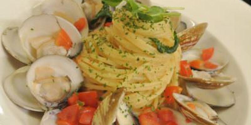 台北松山 No.8 Italian 低調重新開幕 吃義大利菜就是要這樣開開心心啊