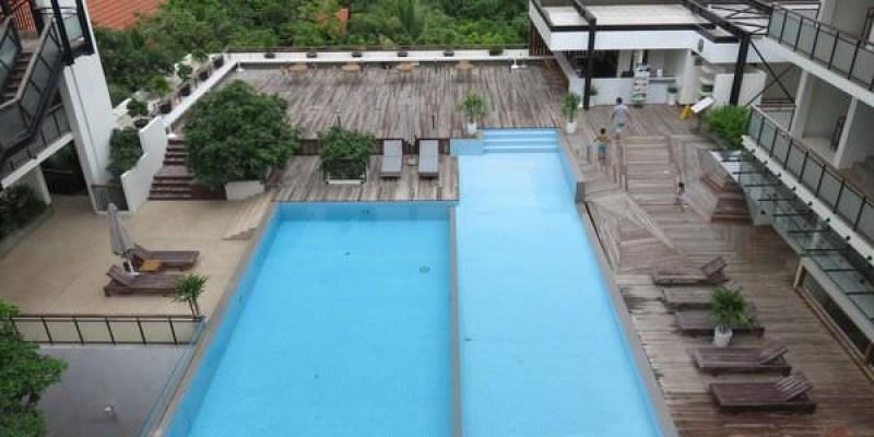 吳與倫比。柬埔寨。Somadevi Residence 薩瑪德維住宅酒店 住房篇