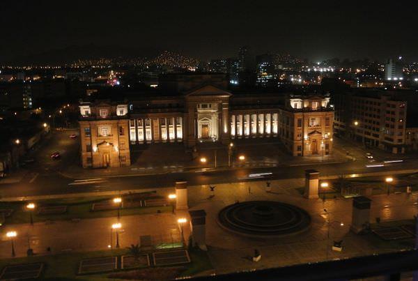 《南美》祕魯。利馬。Sheraton Lima Hotel。喜來登。原來蔡依林在祕魯這麼紅…