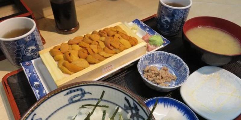 日本東京。築地市場 鈴木水產 為了美食與荷包 白眼又何妨