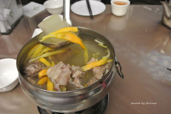 《宜蘭》輕鬆走馬告 明池山莊中餐廳 結合當地特色食材才夠潮~好可惜!!!