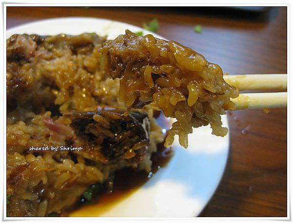 """台南新營 Day2-24小時都有得吃的劉家肉粽~可惜不是""""燒""""肉粽"""