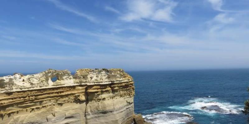 《澳洲》墨爾本 the grant ocean road 大洋路 one day tour for the best