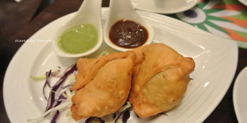台北新生 馬友友印度廚房 二訪 放有薑絲的印度咖哩~奇!