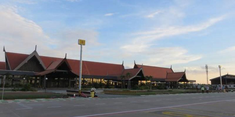 吳與倫比。Vietnam Airlines 越南航空 胡志明市到暹粒 貪污依舊