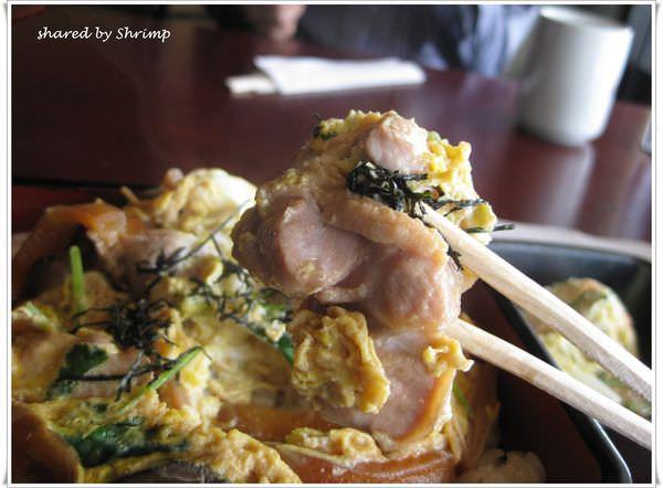 《美國加州》怎麼吃都不見盒底的親子丼 Ojiya Japanese Cuisine