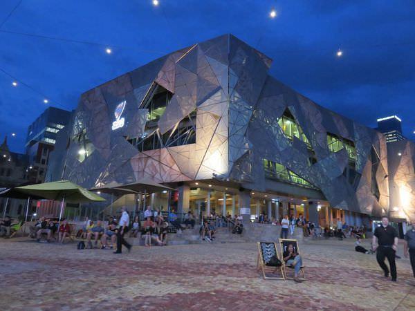 《澳洲》布里斯本 Brisbane 墨爾本 Melbourne 行前須知